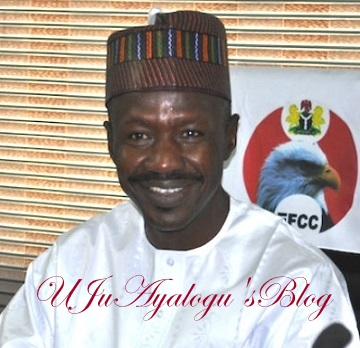EFCC Exposes, 3 Buhari's Minister Duped By EFCC Impostors To Cover-up Fraudulent Sharp Practices