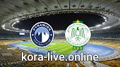 مباراة الرجاء وبيراميدز بث مباشر بتاريخ 04-04-2021 كأس الكونفيدرالية الأفريقية