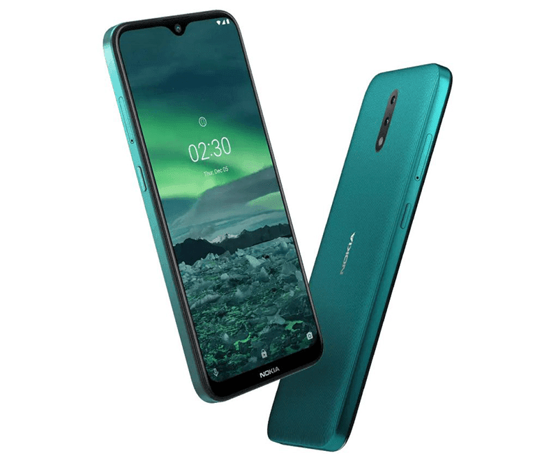Nokia 2.3 is the newest budget-phone in the Philippines
