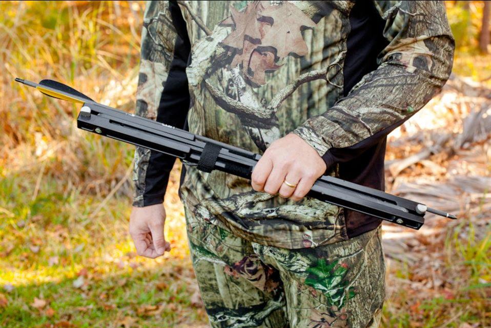 Survivor Archery Of Toronto The Primal Gear Folding