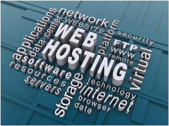 WordPress Web Hosting Services