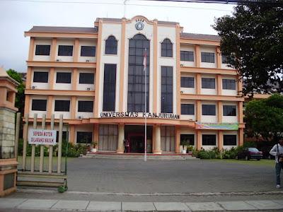 Universitas Kanjuruhan Malang (UNIKAMA)