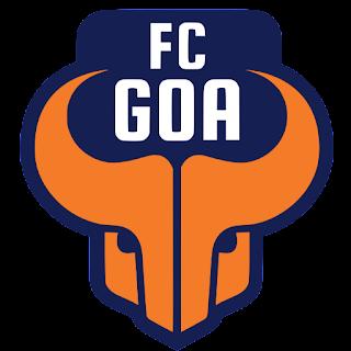 FC Goa Logo PNG