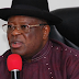 I can't join a failed party — Gov Umahi denies dumping PDP for APC