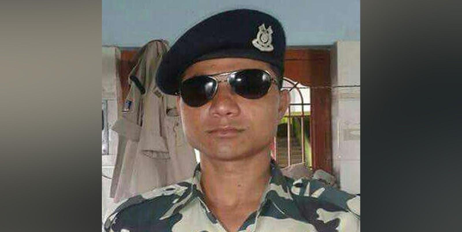 श्रीनगर: CRPF कैंप हमले में भोजपुर का लाल मो. मोजाहिद शहीद