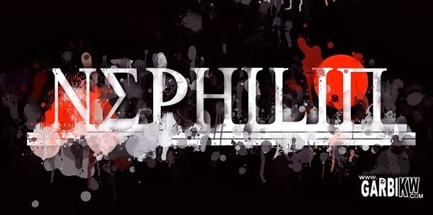 Nephilim - Webserie