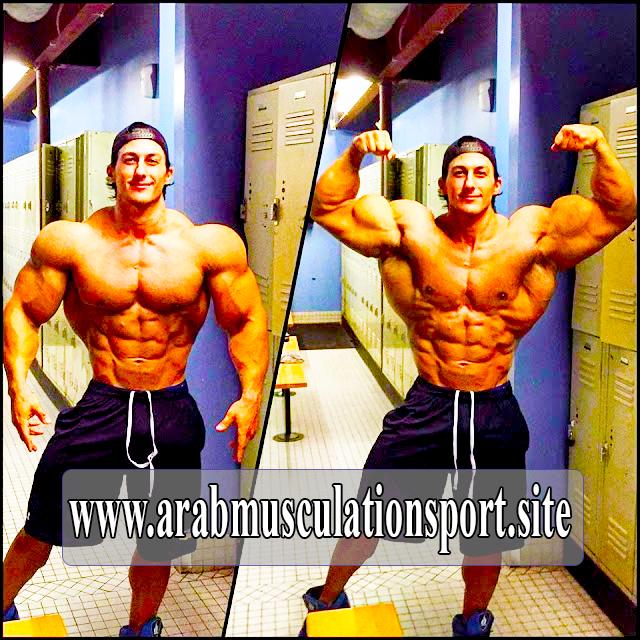 الحصول على عضلات أكبر