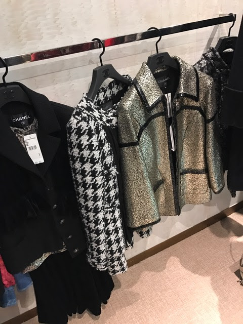 Bloomingdale's Clothing