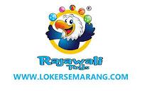 Loker Semarang Kasir & Pramuniaga Toko Mainan Rajawali Toys