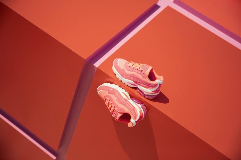 PUMA Cell Stellar Neon sneaker