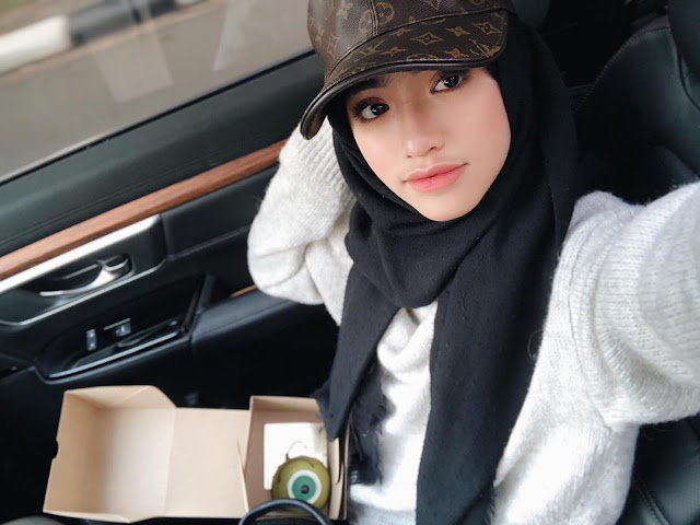 Biodata dan Profil Shirin Al Athrus