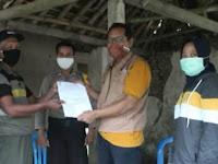 Merasa Mampu, Petani DI  Seyegan Ini Kembalikan Bantuan Langsung Tunai