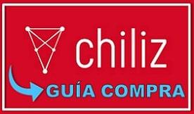 Cómo Comprar Criptomoneda CHILIZ (CHZ) Tutorial Paso a Paso