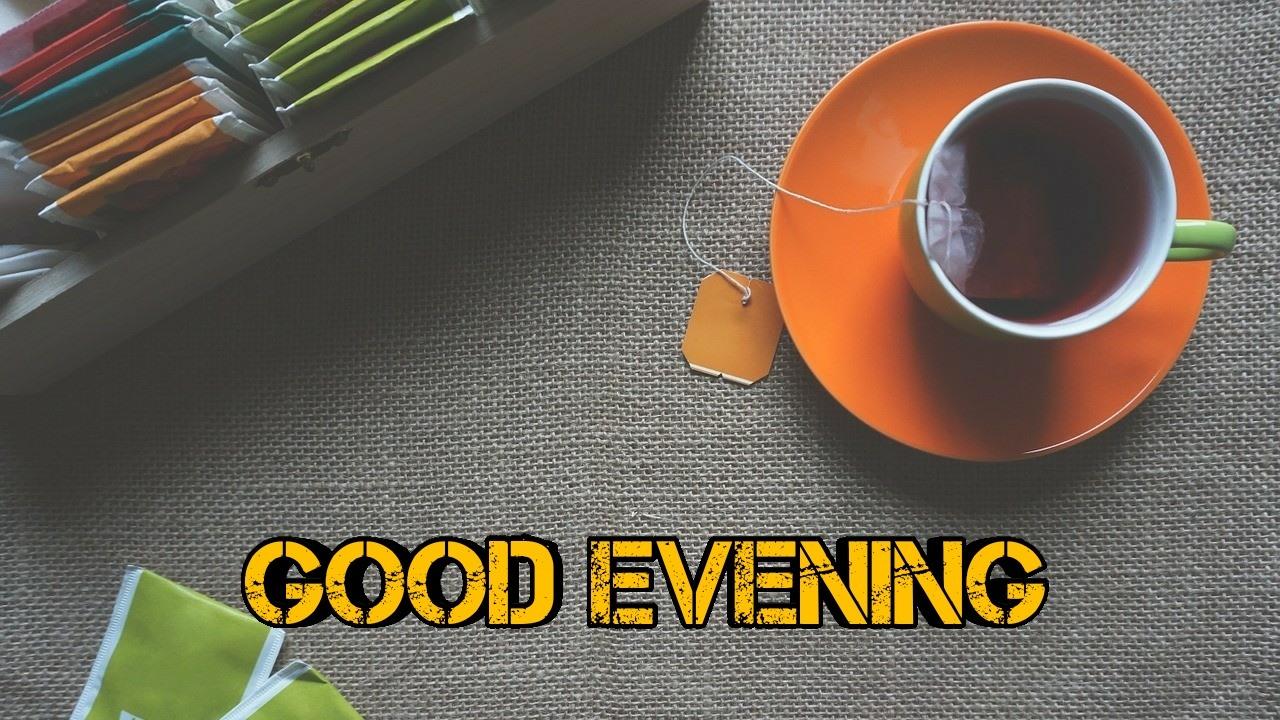 good evening hd wallpaper