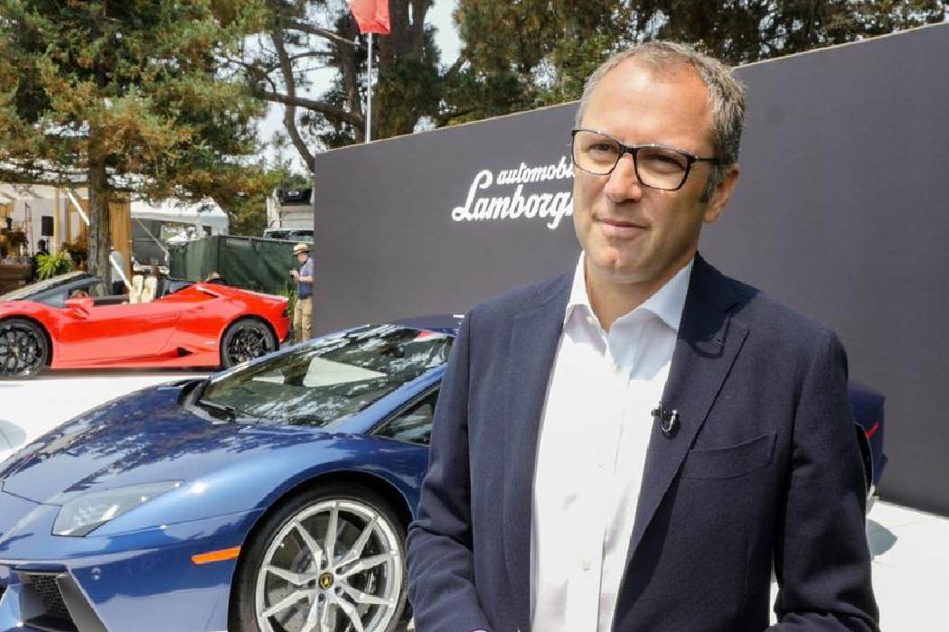 Stefano Domenicali,car news