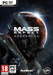 Mass Effect Andromeda (PC) 2017