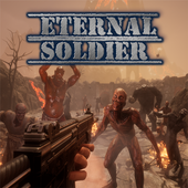 Download Eternal Soldier: Monster Defense Shooting For Android XAPK