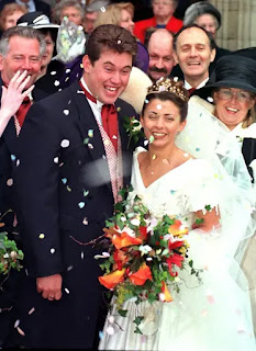 Lee Westwood Getting Married To His Ex Wife Laurae Coltart In
