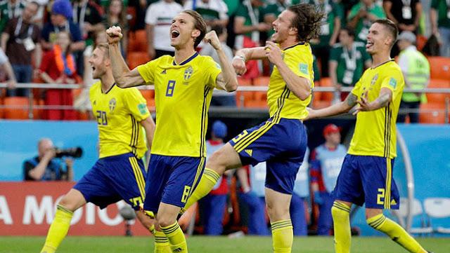 ALLWIN 21h00, ngày 07/07 Phân tích trước giờ bóng lăn Anh vs Thụy Điển