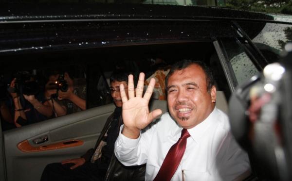 Ditangkap KPK, Harta Patrialis Akbar Mencapai Rp 14,9 Miliar