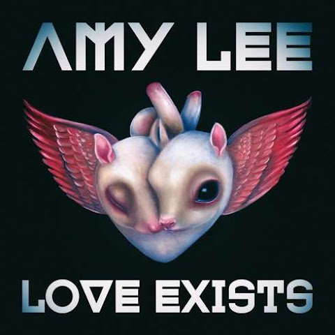 "Amy Lee lanza single ""Love Exists"""