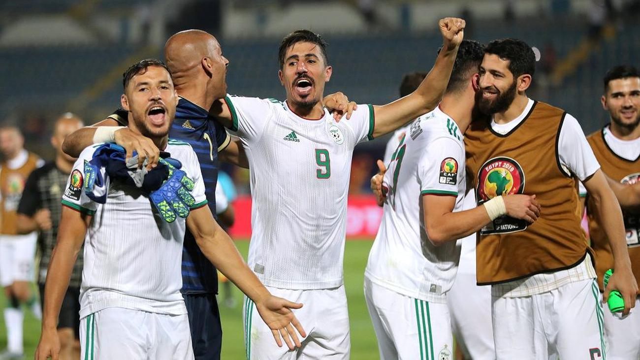 تفاصيل مواجهة الجزائر وكوت ديفوار في كأس امم افريقيا