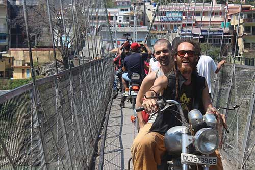 Details Of Rishikesh The Most Beautiful Place Of India