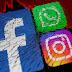 Γιατί κατέρρευσε το Facebook - instagram - whatsapp - messenger