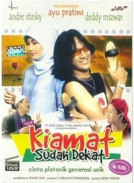 Kiamat Sudah Dekat (2003) VCDRip