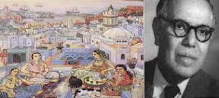 جوجل يحتفل بـ ملك المنمنمات محمد راسم