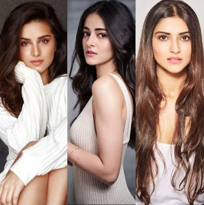 Welcome aboard! Tara Sutaria, Ananya Panday and Pranutan Bahl - watch out for these promising debutantes in 2019