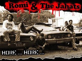 Chord Gitar Romi & The Jahats – Film Murahan Paling Mudah