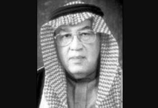 قصائد سعودية للشاعر غازي القصيبي