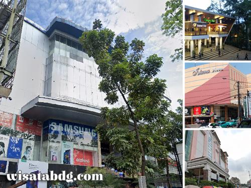 Jam Buka dan Aturan Berkunjung ke Mall-Mall Bandung di Masa AKB