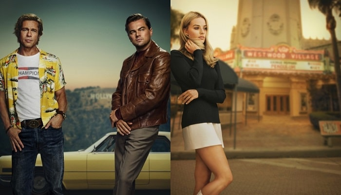 Once Upon a Time in Hollywood 2019 Film Konusu ve Oyuncuları - Kurgu Gücü