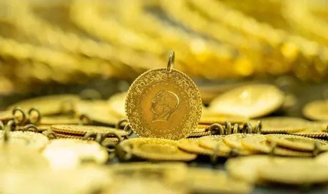 أسعار الذهب في تركيا تسجل إنخفاضاً طفيف اليوم السبت يناير 2/1/2021