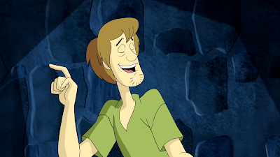 Ver ¿Qué hay de nuevo Scooby-Doo? Temporada 2 - Capítulo 5
