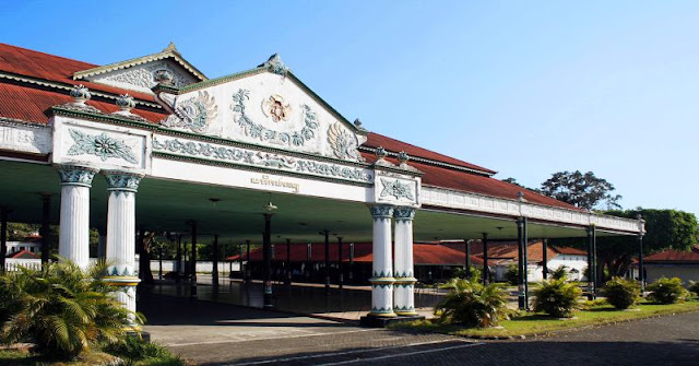Napak Tilas Lahirnya Keraton Yogyakarta