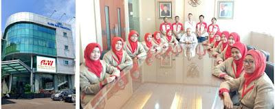 Alhijaz Indowisata Travel Umroh Haji Plus Jakarta