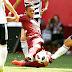 Ex-Inter e Goiás, Wellington Tanque marca dois em classificação do Kobe, na Copa do Japão