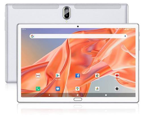FEONAL 64GB ROM + 4GB RAM Octa-Core Processor Tablet