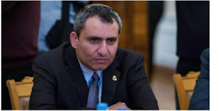 Ireal's minister zeev Elkin threatens to attack syria s-300 if their jet get's hit