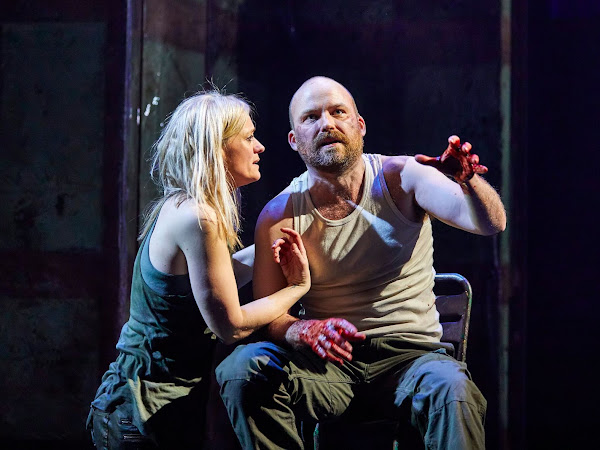 Macbeth, National Theatre | Review