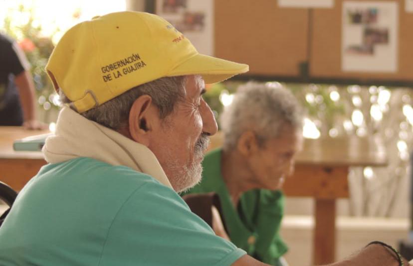 https://www.notasrosas.com/Distrito de Riohacha inmunizará a su población mayor de 80 años de edad