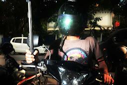 Geng Motor Serang Masjid Jelang Sahur, Remaja Masjid Minta Pertolongan Warga Lewat Pengeras Suara
