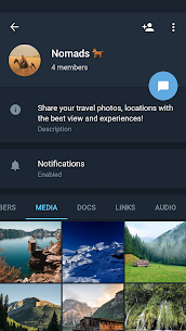Telegram X Apk v0.22.7.1328 Android Latest Version