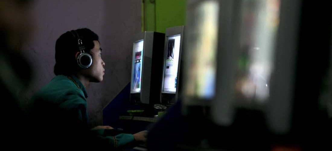 تقرير يرصد أرقام استخدام الانترنت عام 2019
