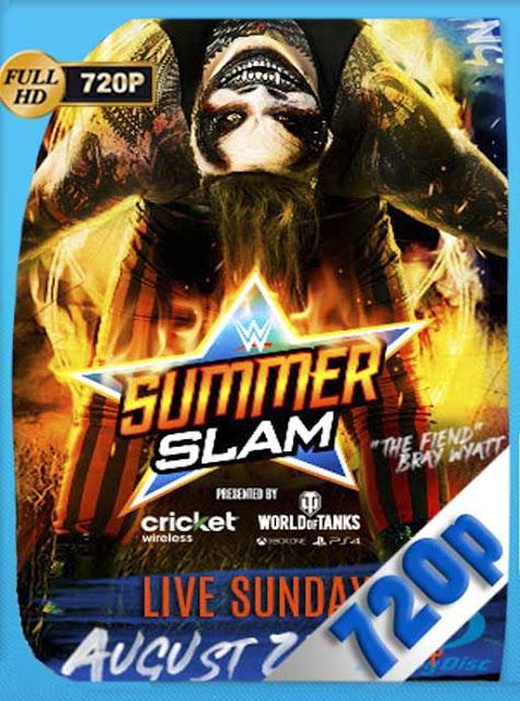 WWE Summer Slam (2020) HD [720p] Latino [GoogleDrive] SilvestreHD