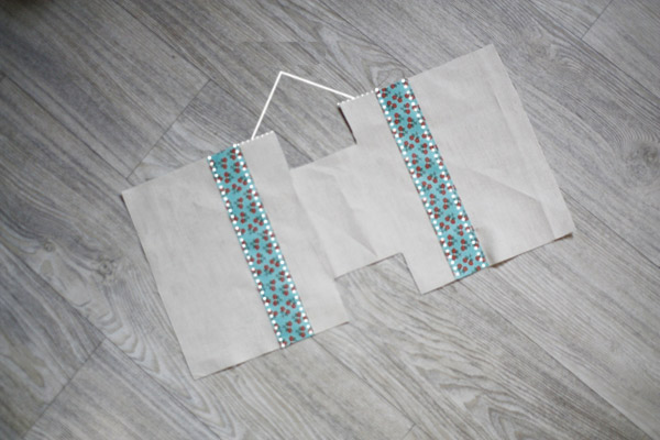 Fabric Gifts, Bag Tutorials. A step-by-step tutorial complete with photos.