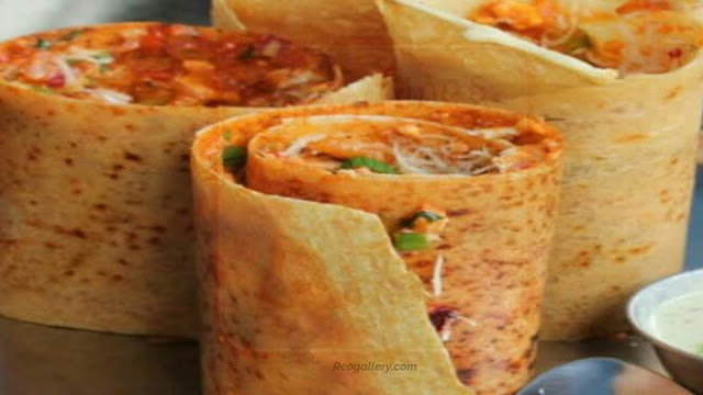 How to make Jini Dosa at Home | Jini Dosa Recipe - Top Indian Foods